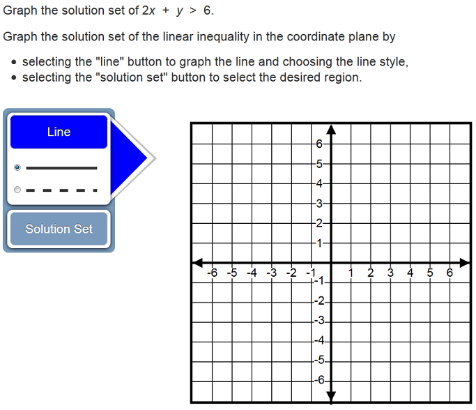 Observations on the PARCC sample Algebra I exam | The Number